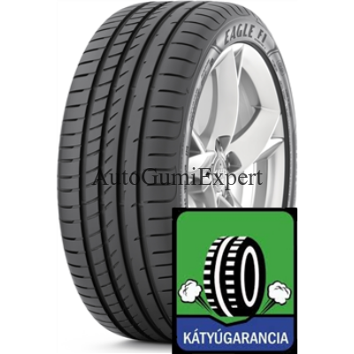 Goodyear Eagle F1 Asymmetric 2 XL FP     235/50 R18 101W