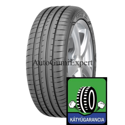 Goodyear Eagle F1 Asymmetric 3 XL ROF     245/40 R19 98Y