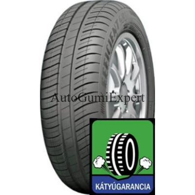 Goodyear EfficientGrip Compact        145/70 R13 71T