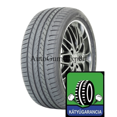 Goodyear EfficientGrip ROF * RSC FP      255/40 R18 95W