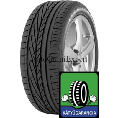 Goodyear Excellence ROF MOEXTENDED FP       225/45 R17 91W