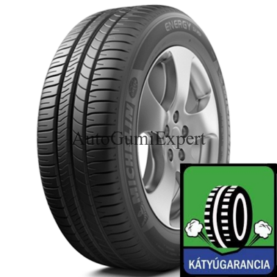 Michelin Energy Saver+ GRNX        195/50 R15 82T
