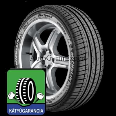 Michelin Pilot Sport 3 XL MO GRNX     245/45 R19 102Y