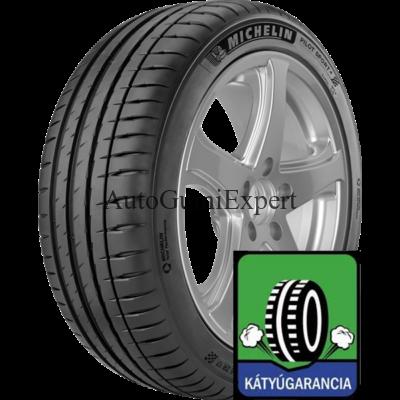 Michelin Pilot Sport 4 XL       255/40 R17 98Y