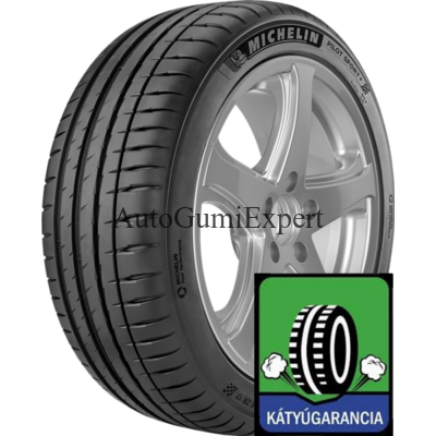 Michelin Pilot Sport 4        225/45 R17 91Y
