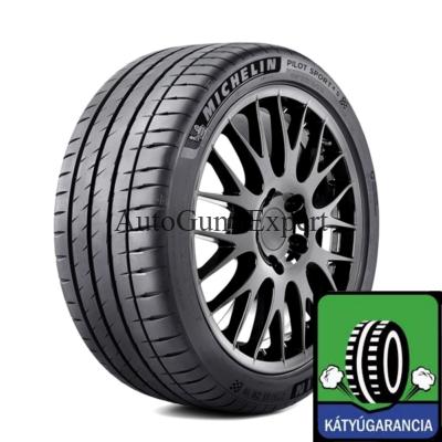 Michelin Pilot Sport 4S XL       255/30 R19 91Y