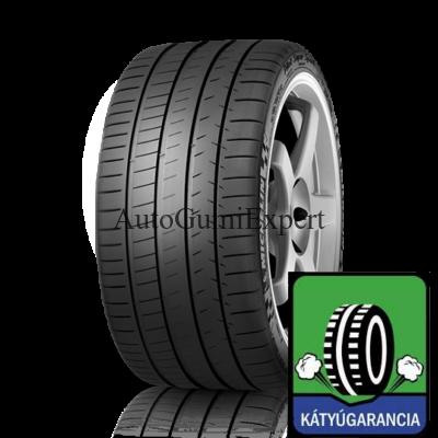 Michelin Pilot Super Sport N0       255/45 R19 100Y
