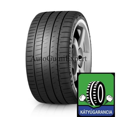 Michelin Pilot Super Sport XL N0      295/35 R20 105Y
