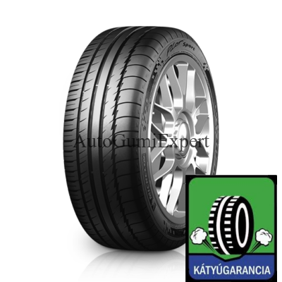 Michelin Pilot Sport PS2 XL       275/35 R19 100Y
