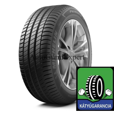 Michelin Primacy 3 GRNX        235/50 R17 96W